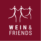 Wein & Friends Logo